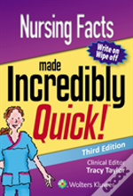 Nursing Facts Made Incred Quick 3e S