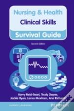 Nursing Health Survival Guide Clinical S