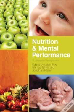 Wook.pt - Nutrition And Mental Performance