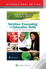 Nutrition Counseling & Education Skills