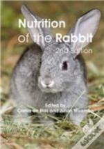 Nutrition Of The Rabbit 2e