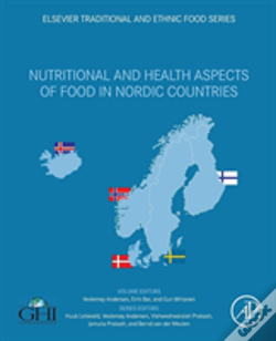 Wook.pt - Nutritional And Health Aspects Of Traditional And Ethnic Foods Of Nordic Countries