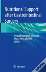 Nutritional Support After Gastrointestinal Surgery
