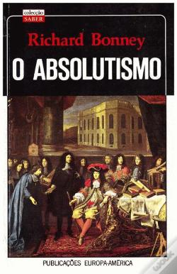 Wook.pt - O Absolutismo