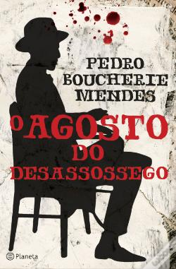 Wook.pt - O Agosto do Desassossego