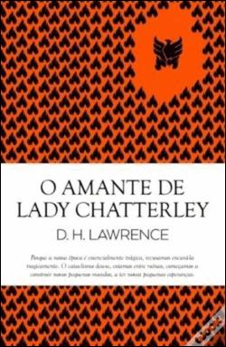 Wook.pt - O Amante de Lady Chatterley