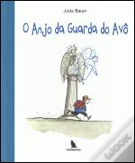 O Anjo da Guarda do Avô