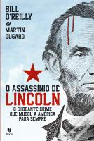 O Assassínio de Lincoln