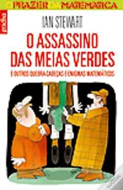 Wook.pt - O Assassino das Meias Verdes