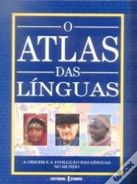 O Atlas das Línguas