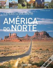 O Atlas do Viajante - América do Norte