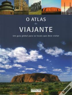 Wook.pt - O Atlas do Viajante