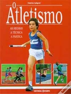 Wook.pt - O Atletismo