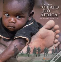 Wook.pt - O Bafo do África