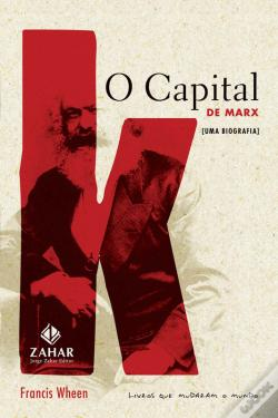 Wook.pt - O Capital De Marx