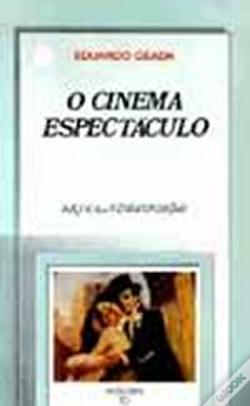 Wook.pt - O Cinema Espectáculo