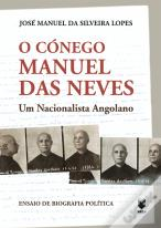 O Cónego Manuel das Neves