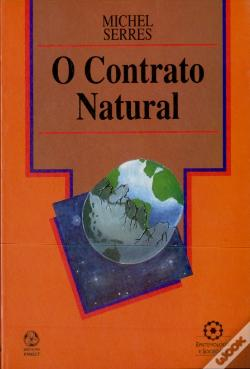 Wook.pt - O Contrato Natural
