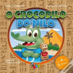 Wook.pt - O Crocodilo do Nilo