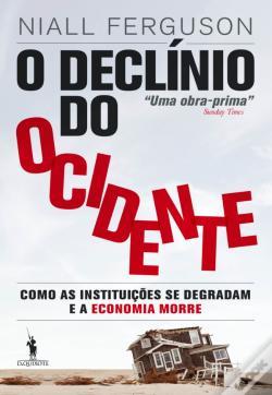 Wook.pt - O Declínio Do Ocidente