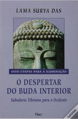 Wook.pt - O Despertar do Buda Interior