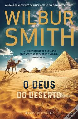 Wook.pt - O Deus Do Deserto