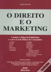 O Direito e o Marketing