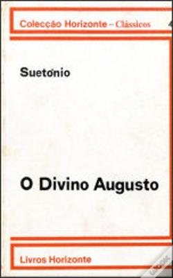 Wook.pt - O Divino Augusto