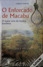 O Enforcado da Macabú