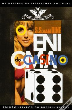 Wook.pt - O Enigma do Casino