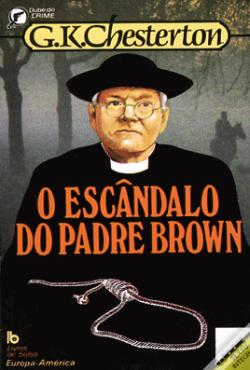 Wook.pt - O Escândalo do Padre Brown