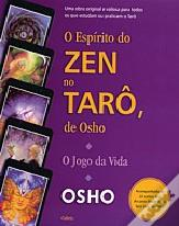 O Espírito do Zen no Tarô, de Osho