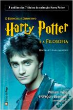 O Essencial e Definitivo Harry Potter e a Filosofia