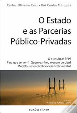 Wook.pt - O Estado e as Parcerias Público-Privadas