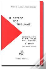 O Estado nos Tribunais