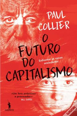 Wook.pt - O Futuro do Capitalismo