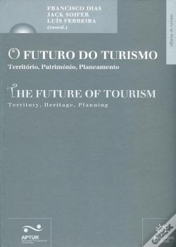 Wook.pt - O Futuro do Turismo / The Future of Tourism