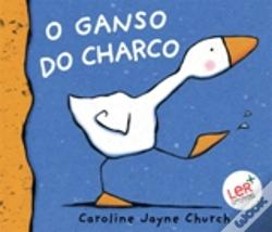 Wook.pt - O Ganso do Charco