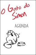O Gato do Simon - Agenda