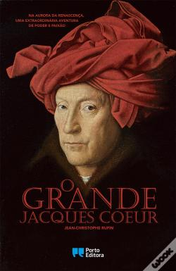 Wook.pt - O grande Jacques Coeur