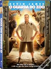 O Guarda do Zoo (DVD-Vídeo)