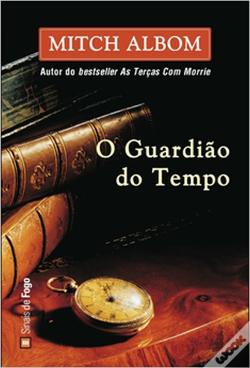 Wook.pt - O Guardião do Tempo