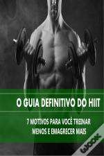 O Guia Definitivo Do Hiit