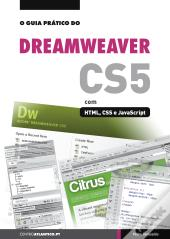 O Guia Prático do Dreamweaver CS5