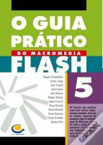 O Guia Prático do Macromedia Flash 5