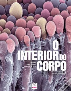 Wook.pt - O Interior do Corpo