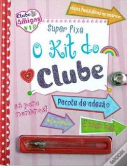 Wook.pt - O Kit do Clube
