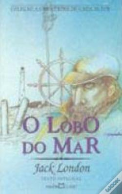 Wook.pt - O Lobo do Mar