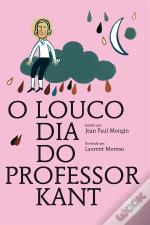 O Louco Dia do Professor Kant