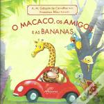 O Macaco, os Amigos e as Bananas